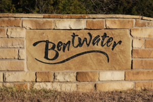 Custom Home Bentwater