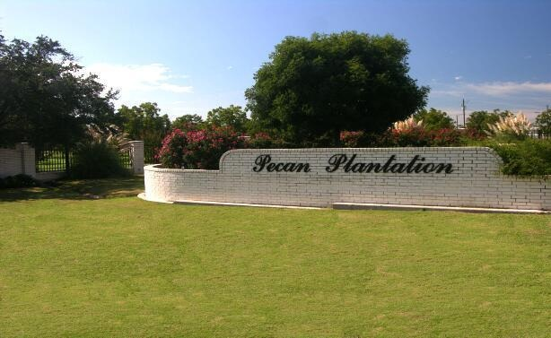 Custom Home Pecan Plantation