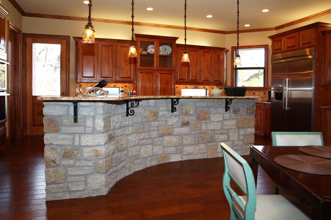 Stonecrest Steed Custom Homes