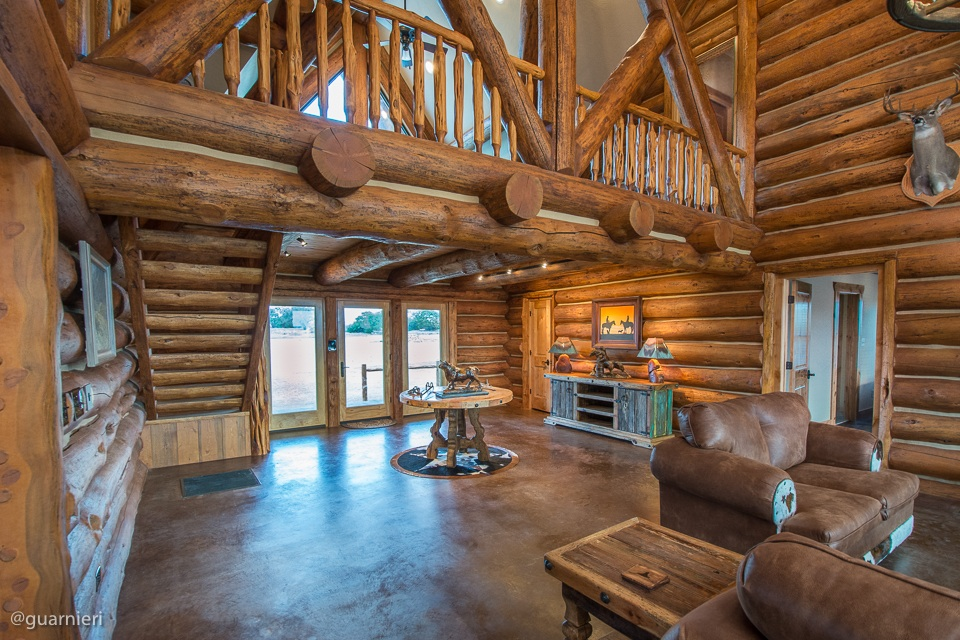 Luxury Log And Timber Homes By Jack Steed Steed Custom Homes
