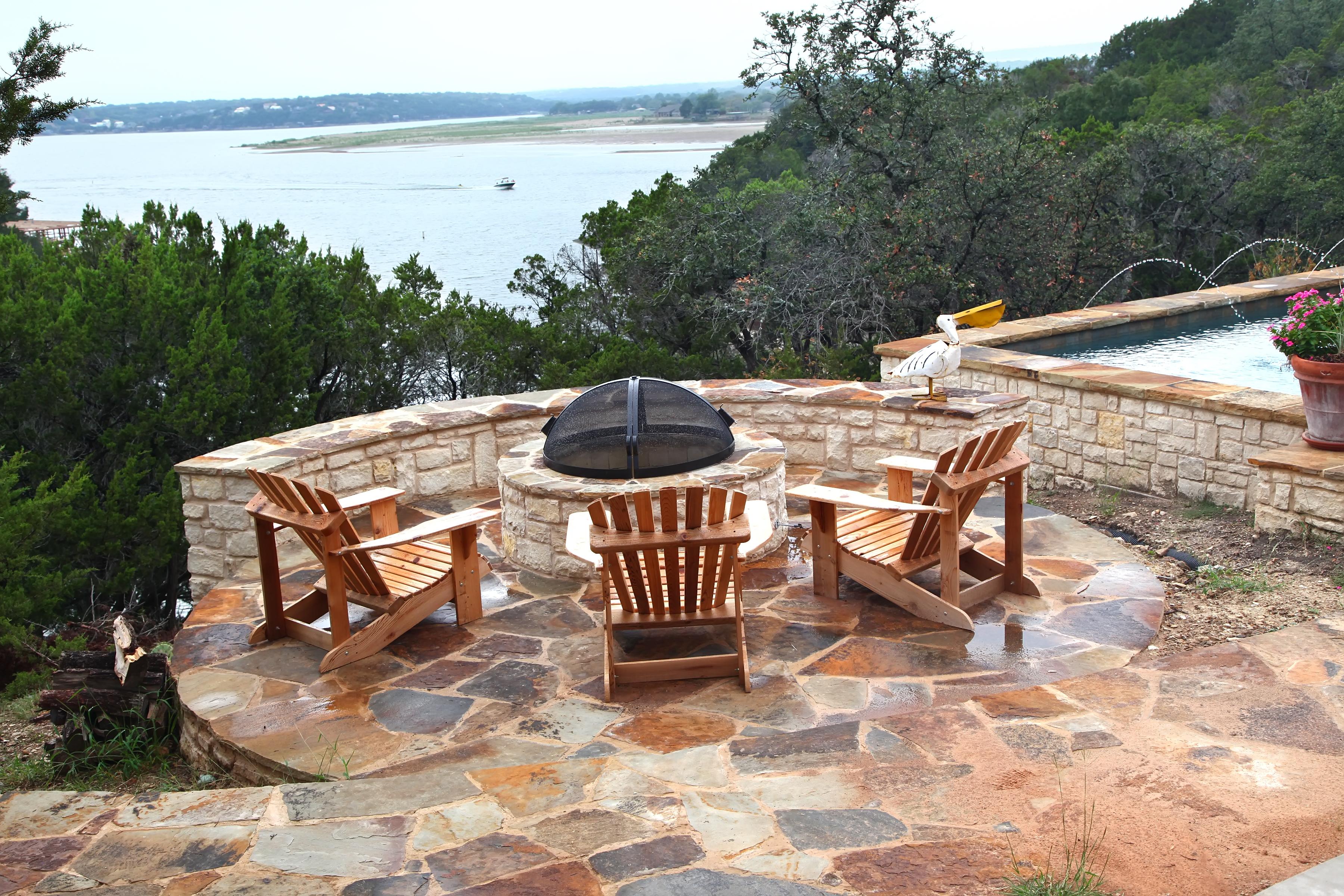 Miraculous Lake Texoma Custom Homes Steed Custom Homes Download Free Architecture Designs Remcamadebymaigaardcom