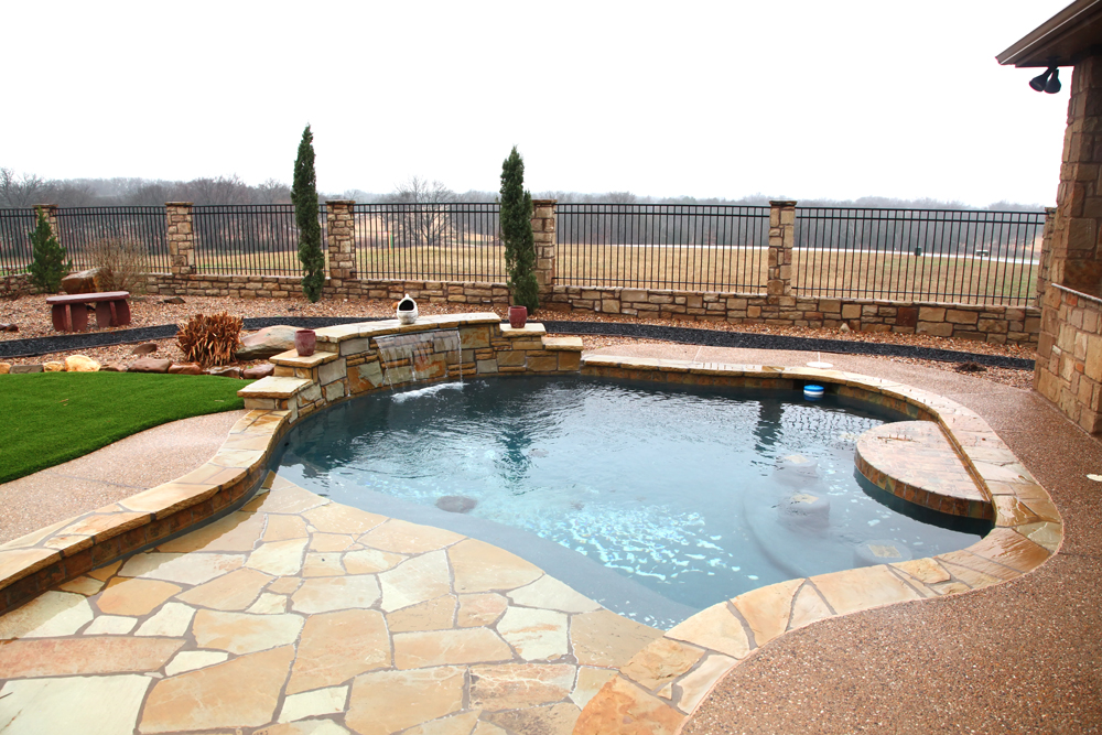 Granbury Home Builder