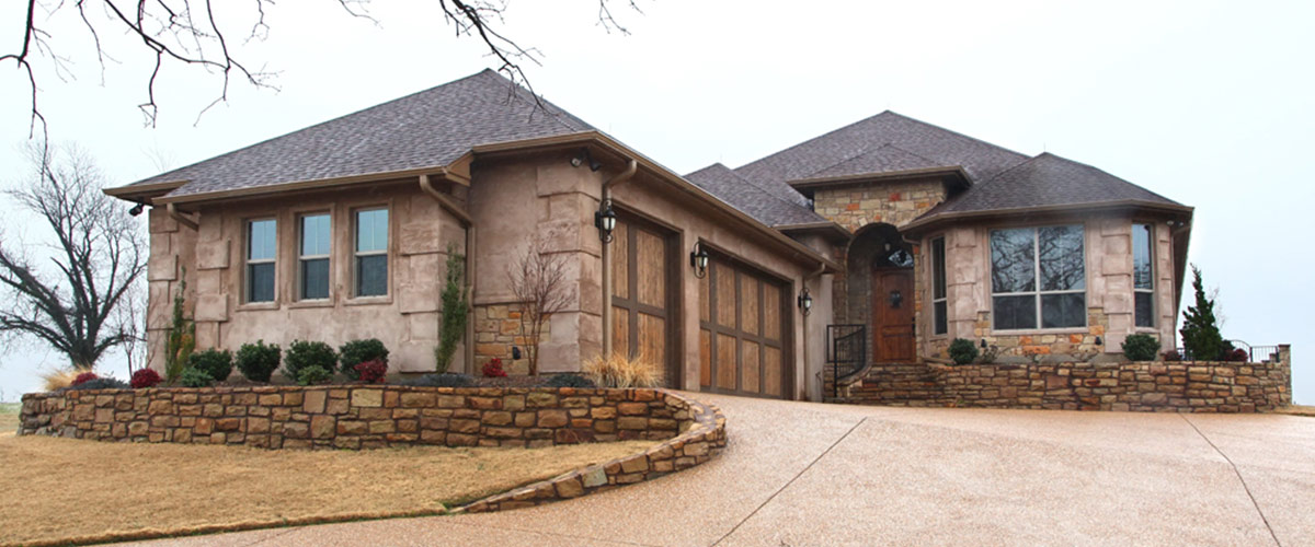 Granbury Custom Home