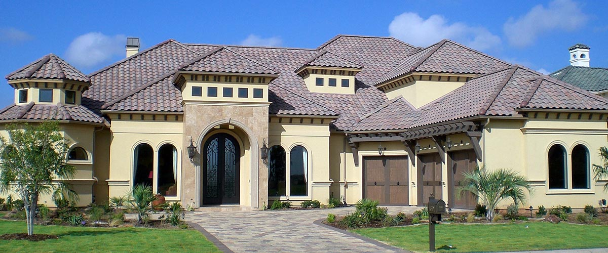 Granbury Custom Home