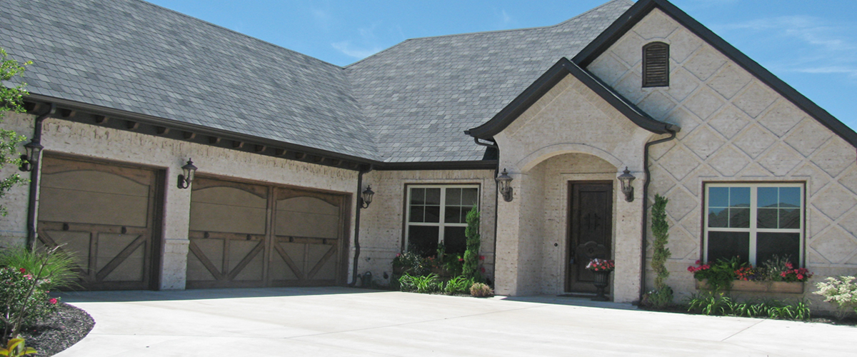 Granbury Custom Home Builder