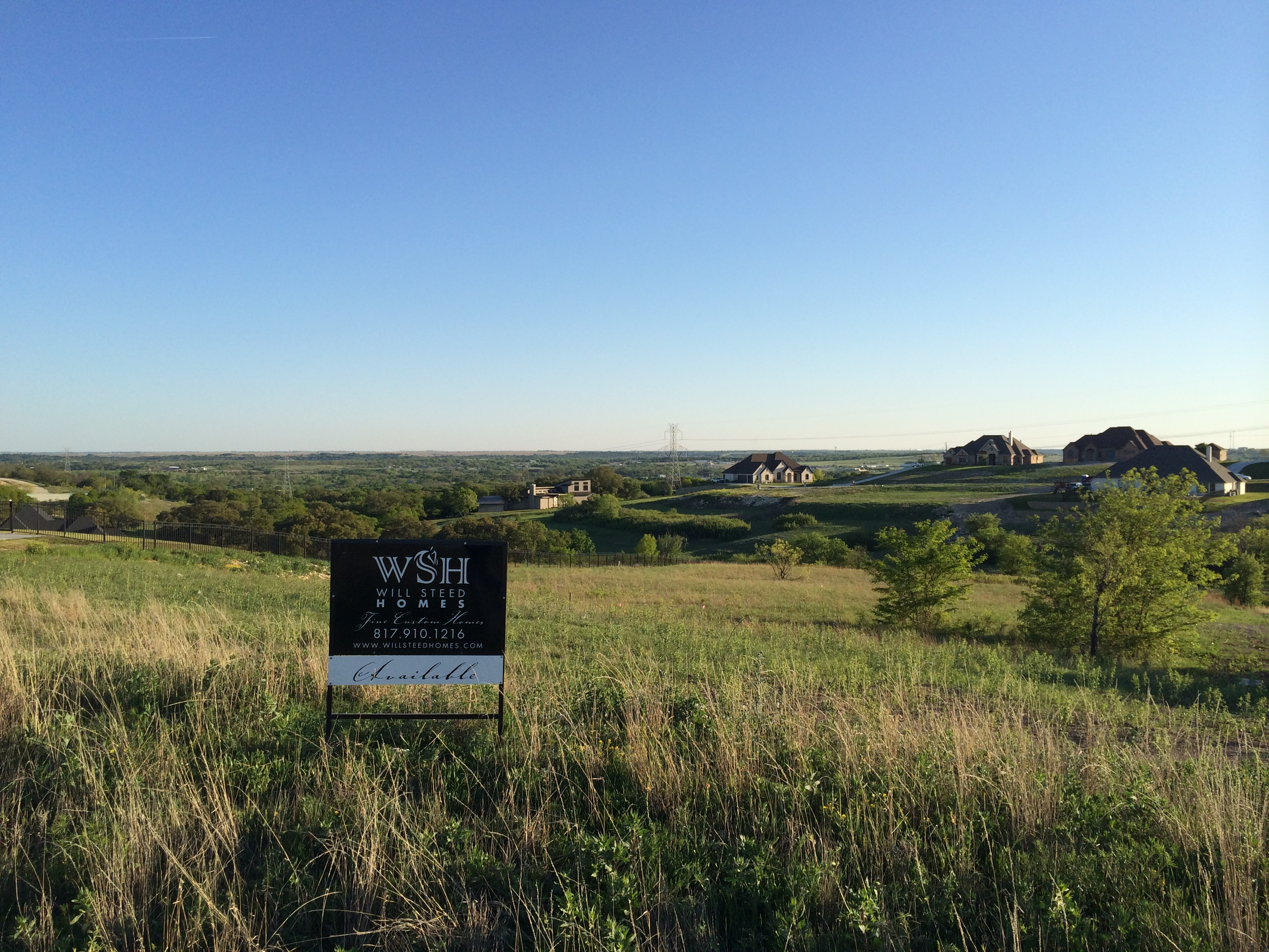 Aledo Home Builder, Granbury Home Builder, Texoma Home Builder, Southlake Home Builder