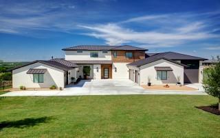 Bella Ranch Custom Home Builder in Aledo, Texas