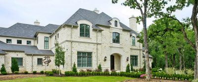 Westlake Custom Home